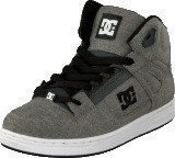 Dc Shoes Kids Rebound Tx Se Shoe Black/Wash