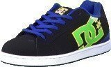Dc Shoes Net Shoe Black/Multi