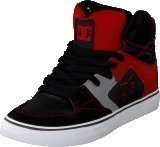 Dc Shoes PRO SPEC 3.0 VLC Black/Ath Red
