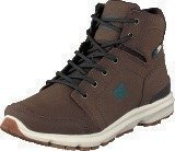 Dc Shoes Torstein M Boot Coffee