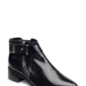 Designers Remix Shy Boot