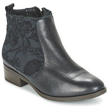 Desigual BLACK SHEEP BOHO bootsit
