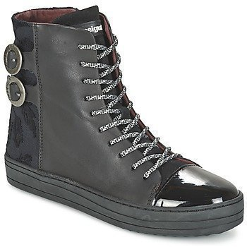 Desigual BLACK SHEEP REGGAE bootsit