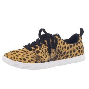 Desigual Tennarit Leopardi