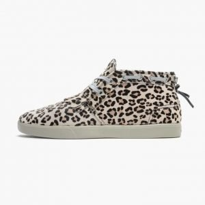 Diamond Supply Co. Jasper Snow Leopard QS