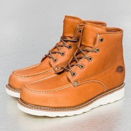 Dickies Vapaa-ajan kengät Beige
