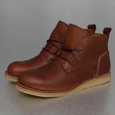 Dickies Vapaa-ajan kengät Ruskea