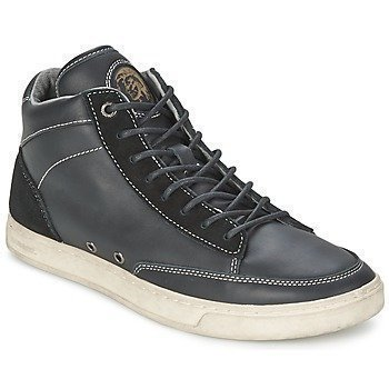 Diesel HI-CULTURE-BLACK korkeavartiset tennarit