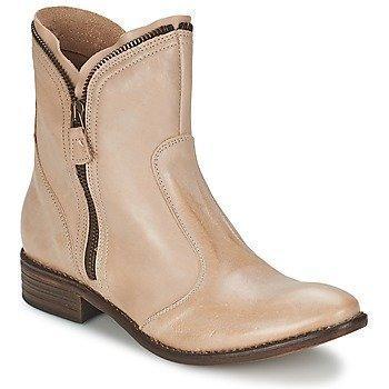 Dixie NT4050 bootsit