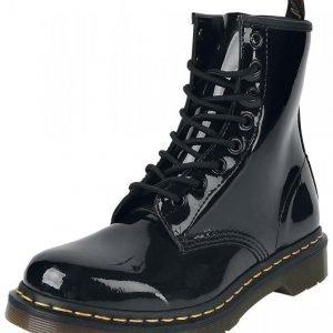 Dr. Martens 1460 8 Eye Boot patent Varsikengät