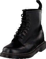Dr Martens 1460 8-eye boot Core Mono Black