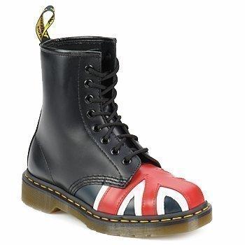 Dr Martens 8418 UNION JACK bootsit
