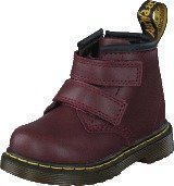 Dr Martens Brooklee BV Cherry Red