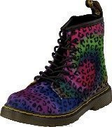 Dr Martens Brooklee Multi Psych Leo