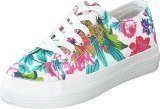 Duffy 92-34010 White/Multi