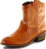 Duffy In Leather 52-04106-36 Cognac