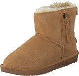 Duffy Warm lined Camel