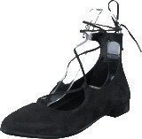 Ecco 262873 Shape Pointy Ballerina Black