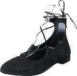 Ecco 262873 Shape Pointy Ballerina Black