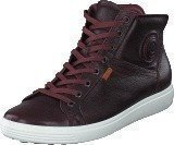Ecco 430023 Soft 7 Ladies Bordeaux