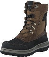 Ecco 532074 Roxton Black/Coffee