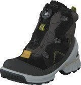 Ecco 703182 Biom Hike Kids Black/Black