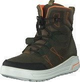 Ecco 722102 Urban Snowboarder Deep Forest/Grape Leaf