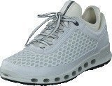 Ecco 842504 Cool 2.0 White/ White