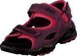 Ecco Biom Sandal Purple
