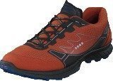 Ecco Biom Trail FL Picante/ Royal