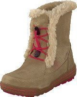 Ecco Siberia Kids Brown