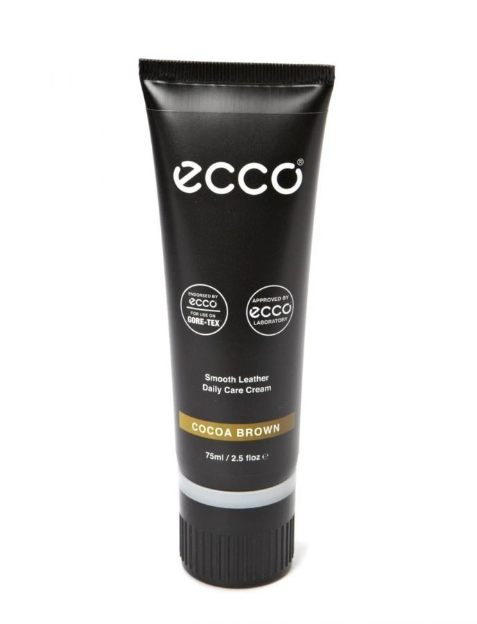 Ecco Smooth Leather Care Cream