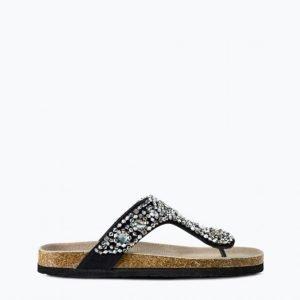 Ellos Bibi Deco Slip In Sandaalit