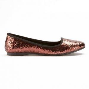 Ellos Glitter Ballerinat