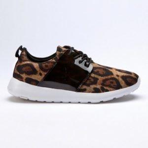 Ellos Tennarit Joissa Leopardikuvio