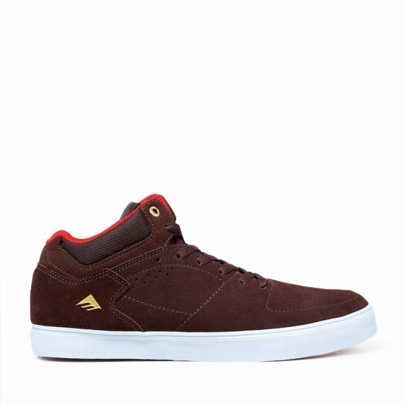 Emerica The Hsu G6 X Chocolate