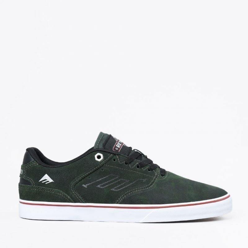 Emerica The Reynolds Low Vulc X Indy