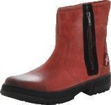 Emma Boots 495-0191 Red