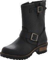 Emma Boots 495-0489 Black
