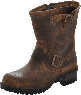Emma Boots 495-0489 Brown