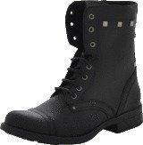 Emma Boots 495-8417 Black
