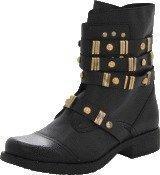 Emma Boots 495-9407 Black