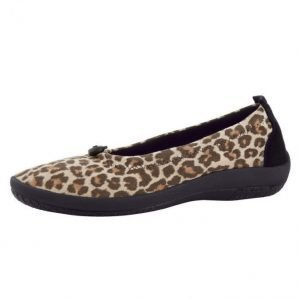 Erityisjalkineet Leopardi