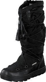 Eskimo Frosty I Waterproof Black 06