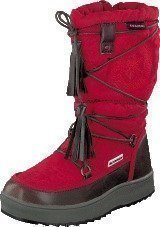 Eskimo Frosty I Waterproof Red 05