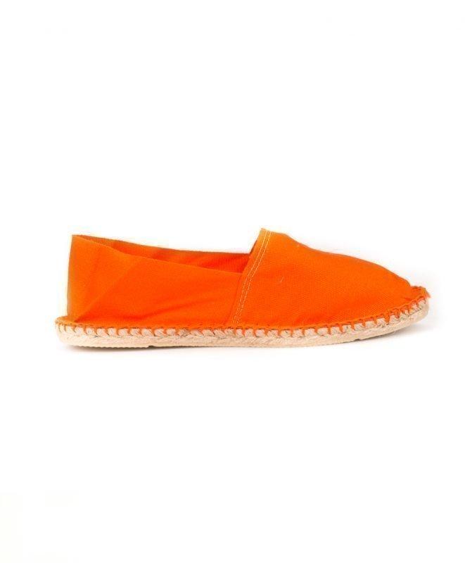 Espadrij l'orginale Classic Orange