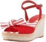 Esprit Anna Stripe Wedge