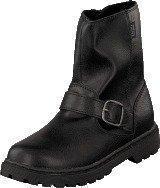 Esprit Bene Biker boot Black