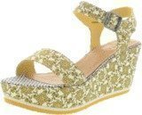 Esprit Flower Wallpaper Sandal