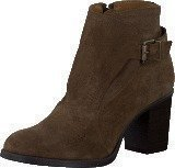Esprit Key Bootie Java Brown
